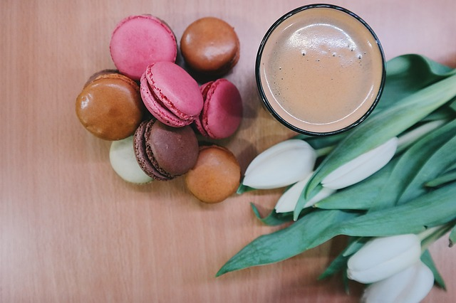 Acheter des macarons : comment et pourquoi ?