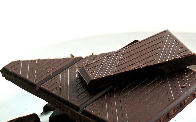 le chocolat a plusieurs bienfaits pour la santé