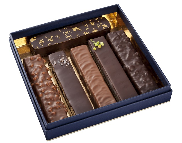 boite de chocolats à acheter en ligne