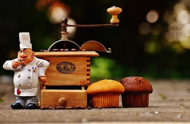 Origine et évolution de la pâtisserie, la genèse