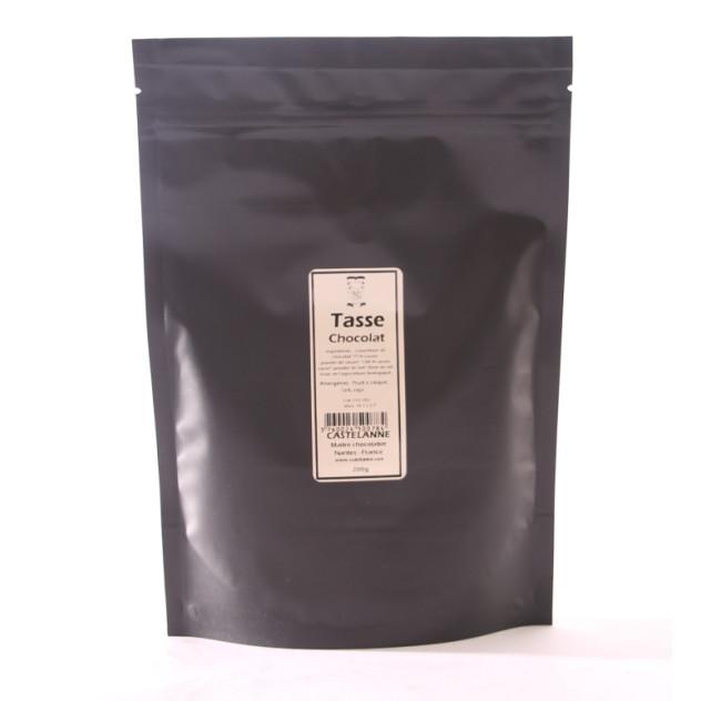 Chocolat Chaud à l'Ancienne (poudre)