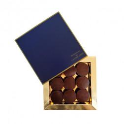 Palet amer 80 % de cacao
