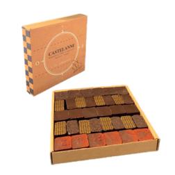 ganache manufacture Crus de Cacao 37 Chocolats